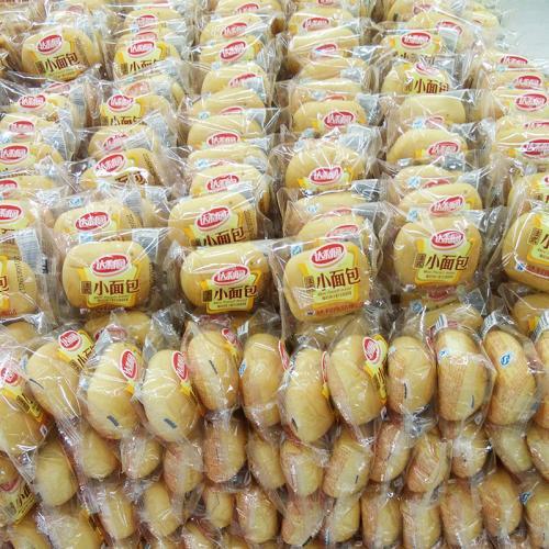 达利园法式小面包图片